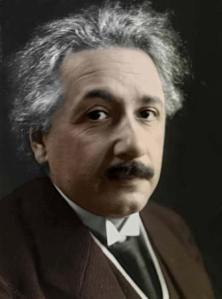 a biography of albert einstein the person who was declared the smartest in the world Turn the wednesday wisdom quotes the most energetic day of your week and never forget to  ― albert einstein  if you're the smartest person in the.